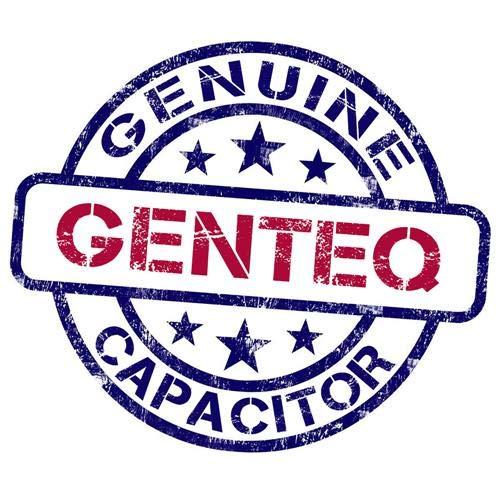 Buy Carrier P291-7074R - 70 + 7 5 uF MFD x 440 VAC Genteq