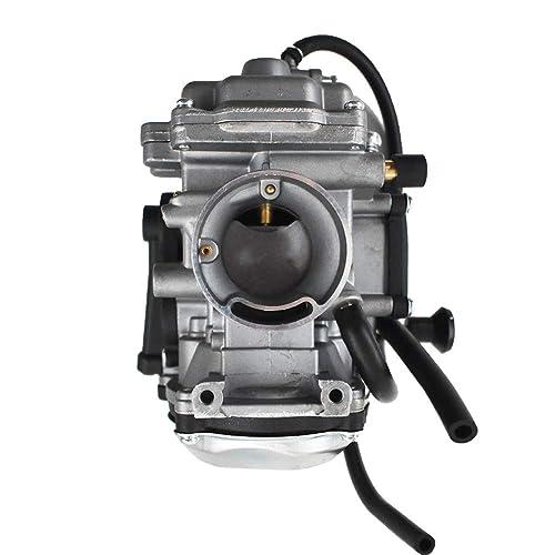 Carburetor Intake Manifold For Yamaha Wolverine 350 YFM350FX 1996-2005