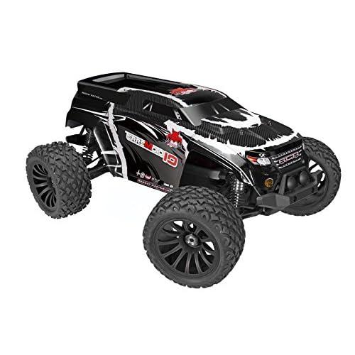 Shock Absorber Unit Redcat Racing TerreMoto 10 V2  BS910-046