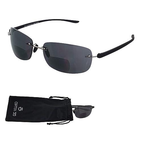 ae3417b64f39 نظارات شمسيه للقراءة البسيطة-خفيفه الوزن