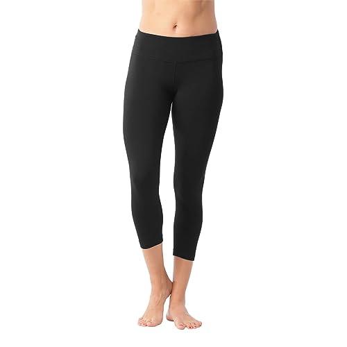 b6c1cbcd95207 Buy 90 Degree By Reflex 22 Yoga Capris Yoga Leggings Yoga Capris for Women  with Ubuy Kuwait. B00IDHGIH6