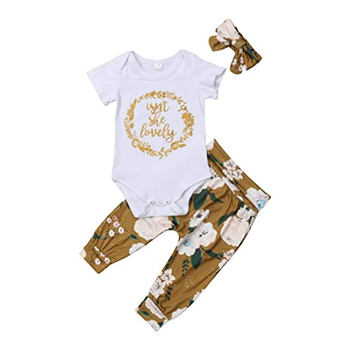 Beppter Infant Newborn Baby Girls Boy Rabbit Animal Print Short Sleeve Romper Bodysuit Outfits Easter Clothes
