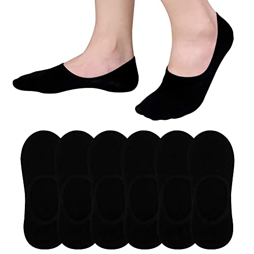 Men Cotton Cushion Crew Running Low Cut No show Socks Men Ankle Non-Slide Pack Of 12 Pairs