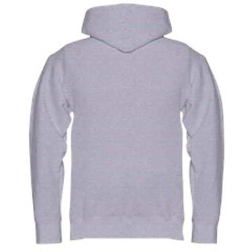 School Spirit Sweatshirt ProSphere Cornell University Mens Pullover Hoodie Heather