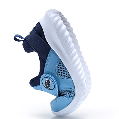 Talking Tom Kids Sneakers Running Shoes Boys Girls Lightweight Breathable Sneakers Strap Athletic Running Shoes Boy Hiking Shoes Tennis Shoes