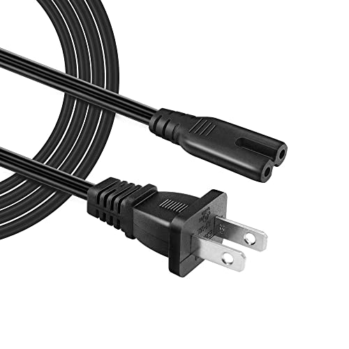 MP490 PRINTERS POWER CORD CABLE for CANON PIXMA MP470 MP480 NEW 6 ft