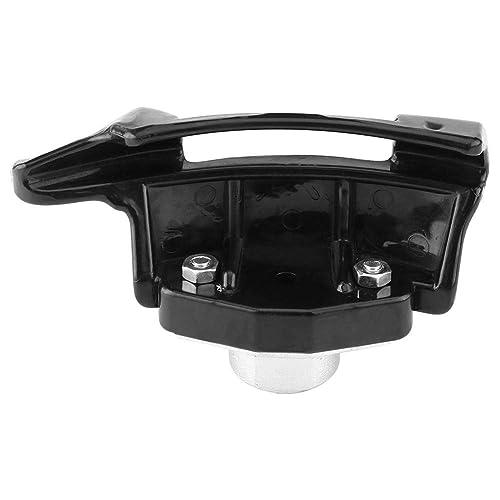 Tire Changer Demount Duck Head,Keenso Black Tire Changer Machine,Plastic Nylon Demount Head 30mm