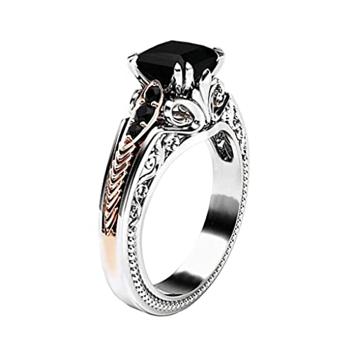 20 Unique Affordable Diamond Moissanite Ring Choices Skull