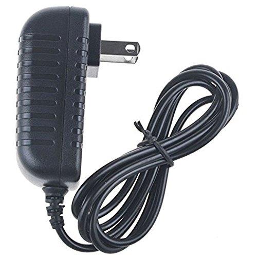 Accessory USA AC DC Adapter for RadioShack PRO-50 PRO-71 Radio Scanner Power Supply Cord