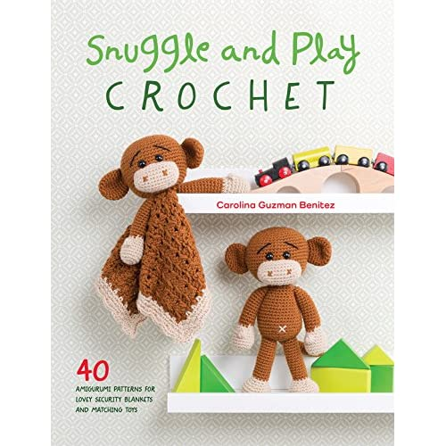 Surprise my amigurumi patterns now live on amazon kindle ... | 400x400