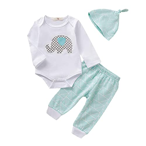 Baby Girl Clothes - Organic Cute