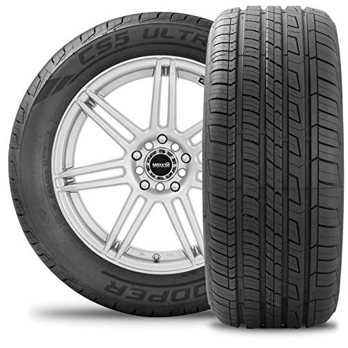 215//60R15 94T Cooper CS5 Grand Touring Radial Tire