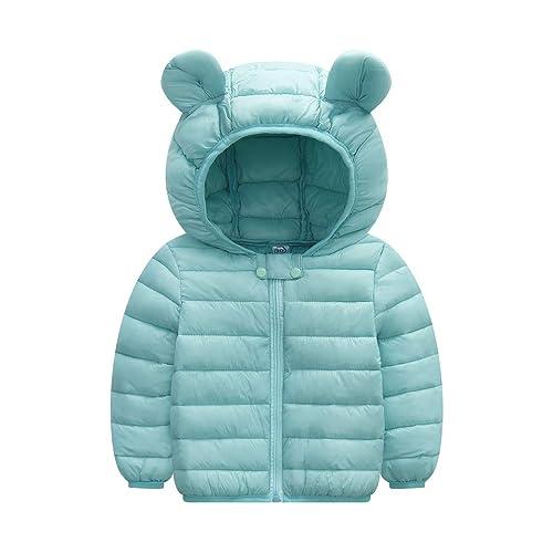 Kids Lightweight Packable Zipper Jacket Outerwear with Hood kaiCran Boys Girls Puffer Down Vest