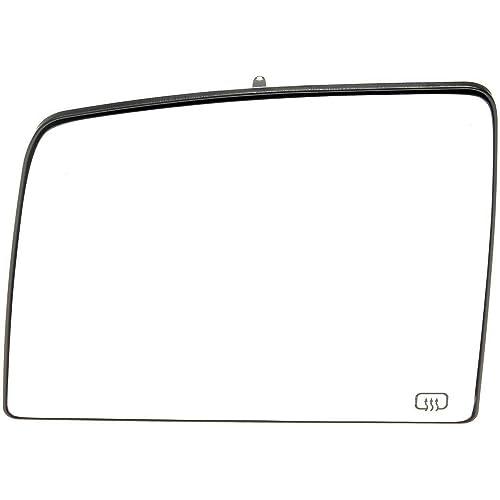Prime Choice Auto Parts KAPGM1321336 Right Passenger Heated Power Side Mirror