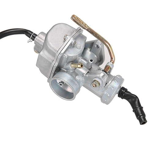 PZ20 Carburetor Carb and 35mm Air Filter for 50cc 70cc 90cc 110cc 125cc ATV Quad Go kart SUNL TAOTAO UTV JCL BAJA NST with gaskets