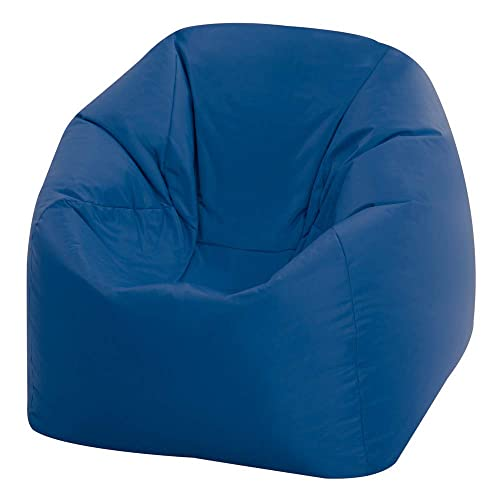 Bean Bag Bazaar Kids Large Hi Rest Chair Bean Bags For Children And Teens Girls And Boys Kids Bean Bag Chair Bedroom Living Room Garden Buy Products Online With Ubuy Kuwait In