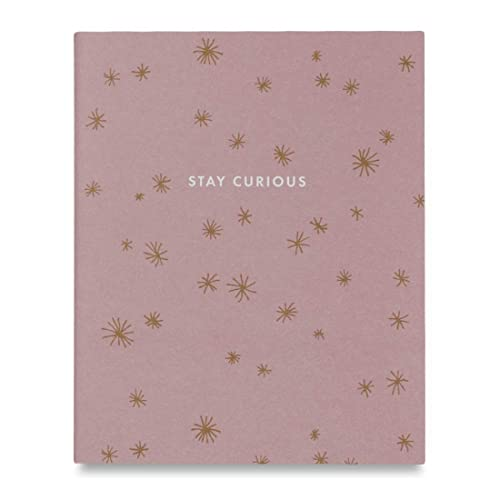 Size 6.5 X 8 Wit /& Delight Ideas Bullet Notebook//Journal 40 Dotted Cream Pages 100 GSM Quality Paper/  Navy
