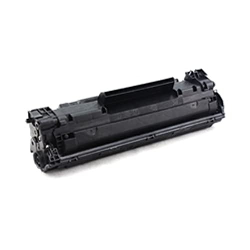 for Use in Color Laserjet Pro M252 // M274 // M277 Black WORLDS OF CARTRIDGES Compatible Toner Cartridge Replacement for HP CF400X 201X