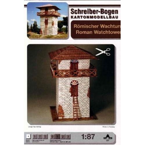 Buy Aue Verlag Schreiber-Bogen Card Modelling Roman