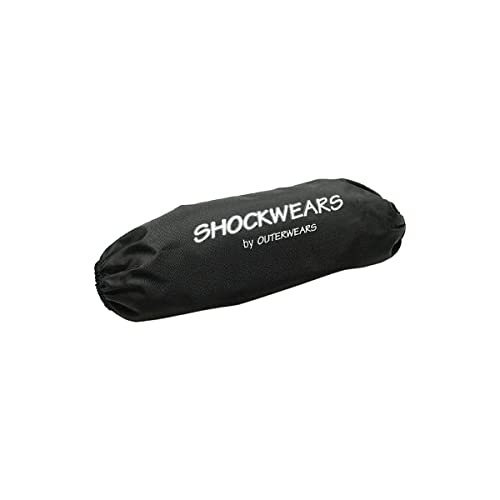 Outerwears Shockwears Shock Cover 30-1106-01 Front//Black`