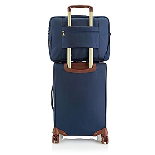 Mei Xu Luggage Sets Trolley Case-Student Box Trolley Case Universal Wheel Luggage Box for Men and Women Boarding Abroad Password Suitcase 3 Colors 3 Travel Essential