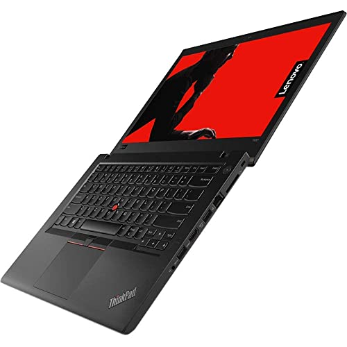 Buy 2019 Lenovo ThinkPad T480 14 HD Business Laptop (Intel 8th Gen