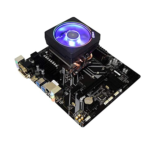 Admi Cpu Motherboard Bundle Amd Ryzen 7 3800x 8 Cores 4 5ghz Boost Gigabyte B450m S2h Motherboard 8gb 2400mhz Ddr4 Ram Buy Products Online With Ubuy Kuwait In Affordable Prices B07tzzy1tk