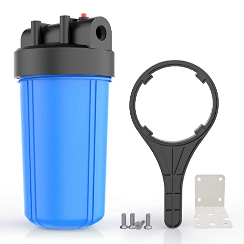 Standard Whole House Water Filter System Sets fits All Water Filter 10/'/'x4.5/'/'