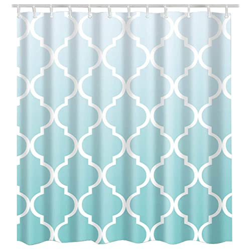 70 Inches Ambesonne Ombre Shower Curtain Fabric Bathroom Decor Set with Hooks Charcoal Grey Fume Fog Dark Smoke Industry Theme Inspired Dark Gray Colored Modern