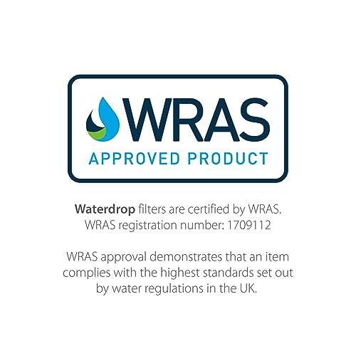 2x Aqualogis AL-093G Fits Samsung Aqua Pure Plus DA29-00003G HAFIN2
