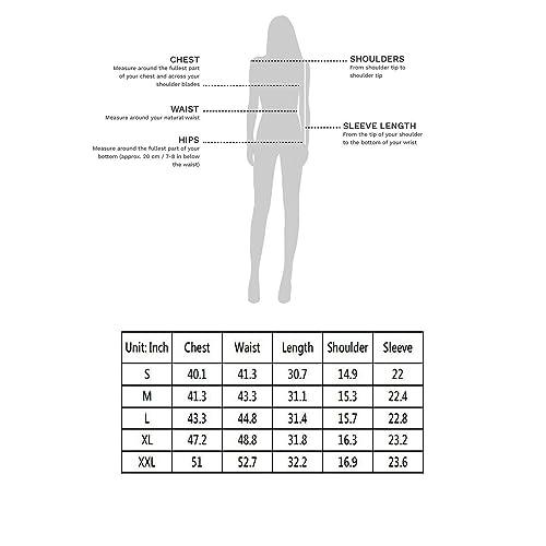 sisiyer Womens Bow Tie Curved Hem Polka Dot Long Sleeve Blouse Top