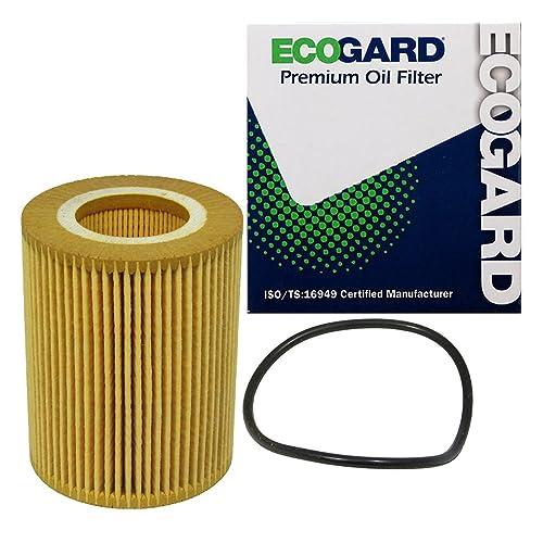Buy ECOGARD X5692 Cartridge Engine Oil Filter for
