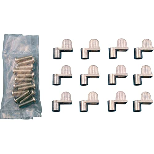 "Diecas 5//16/"" Prime-Line Products PL 7893 Screen Clips with Screws"