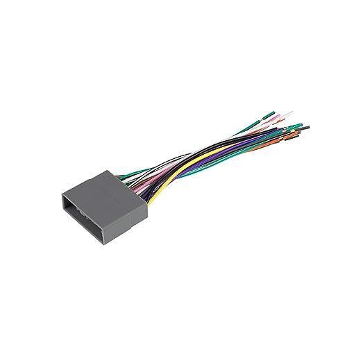 Metra Electronics 40-HD10 Factory Antenna Cable Radio for Select Honda//Acura Car