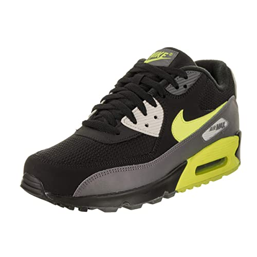 new concept 0b1c5 3a887 Buy Nike Men s Air Max 90 Essential Low-Top Sneakers with Ubuy Kuwait.  B07BG8FCX8