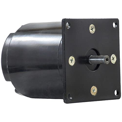 New 12 Volt Salt Spreader Motor fits Buyers BP801-0058 BP801-005B BP8010058