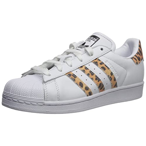 48deb239bcf58 Buy adidas Originals Women's Superstar Shoes Running, FTWR White ...
