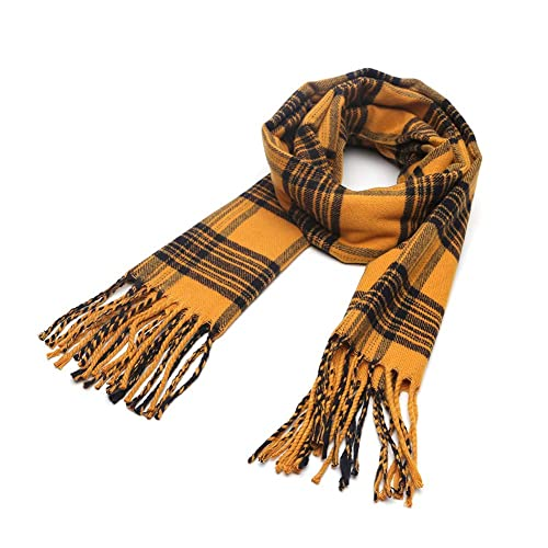 kids Scarves or Wraps Plaid Scarf Blanket Scarf Infinity Scarf Tartan Scarves and Wraps Warm Shawl  Soft Neck Warmer Kids Teens Cashmere Feel Scarf | Buy Products Online with  Ubuy Kuwait in Affordable Prices. B07Z4HTZHT