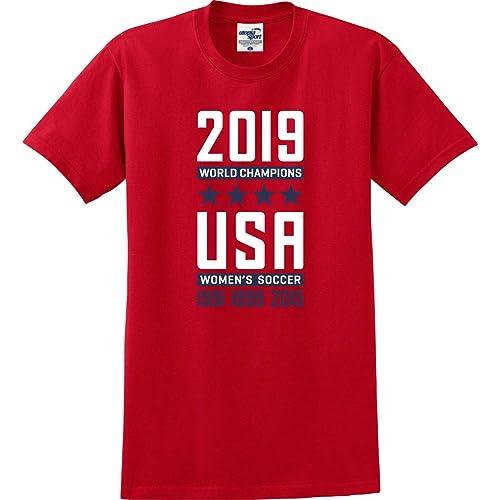 QWOIMJ Rapinoe #15 2019-20 USA Team Home Soccer Jersey /& Shorts for Kids//Youths White