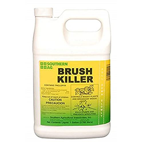 Buy Southern Ag Brush Killer 8 8 Percent Triclopyr, 1 Gallon