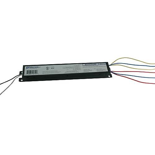Buy ROBERTSON 3P20135, IEA432T8120N /B Fluorescent eBallast ... on