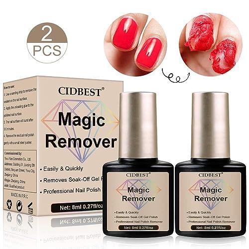 Buy Magic Nail Polish Remover Magic Gel Remover Gel Polish