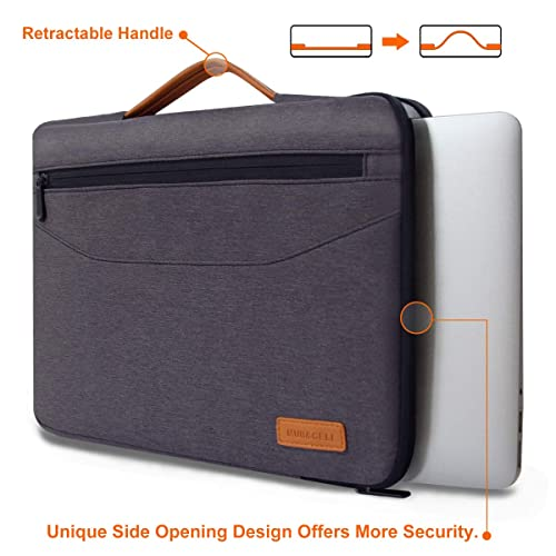 """Laptop Sleeves Sleeve Case MUII/""""CELI Protective Bag Compatible 13-13.3 Inch Air"""