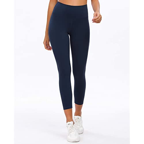 QUEENIEKE Yoga Leggings for Women High Waist Sports Tights Tummy Control Workout Running Pants for Gym Fitness #80824