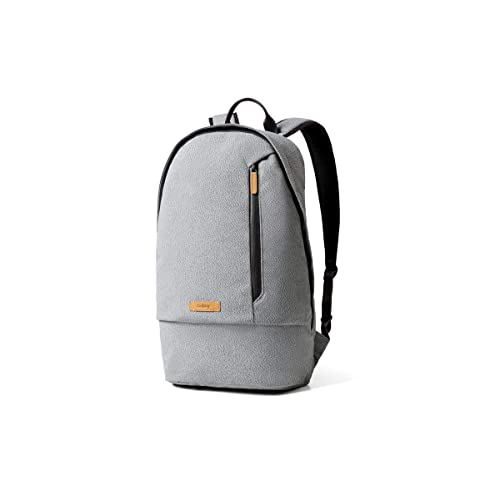 """Bellroy Campus Backpack 16 liters 15/"""" Laptop Spare Clothes Wallet Phone Black"""