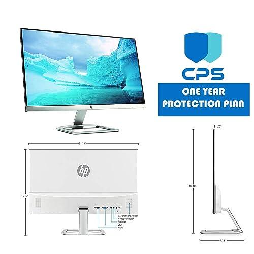 Buy HP 25er 25-in IPS LED Backlit Monitor ED Bundle - $99 Value