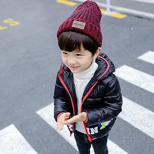 Lanhui Winter Infant Baby Romper Jacket Hooded Jumpsuit Boy Girl Warm Thick Coat