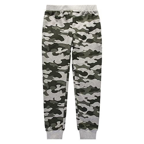 42f4275ee59be Buy UNACOO Boys Classic Sweatpants Pull-on Jogger Pants with Ubuy Kuwait.  B07D2YZGSX
