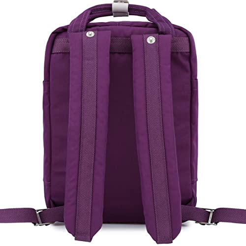 dbd2736dac38 Buy Himawari Backpack Laptop Backpack College Backpack School Bag ...