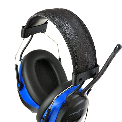 Protear Bluetooth /& Radio AM//FM Ear Protector Hearing Protection Safety Earmuffs